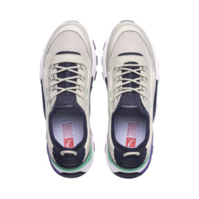 Miniatura 7 de RS-0 Tracks, Gray Violet-Puma New Navy, mediano