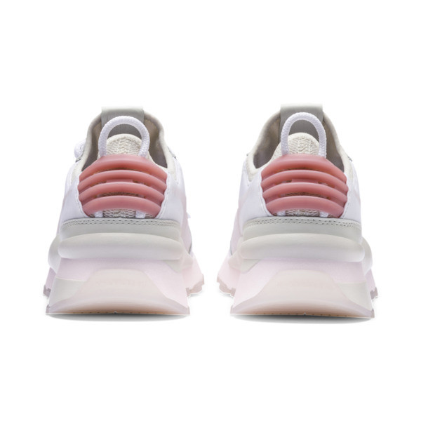 9dab3181d35 RS-0 TRACKS sneakers | Puma White-Marshmallow | PUMA RS-collectie ...