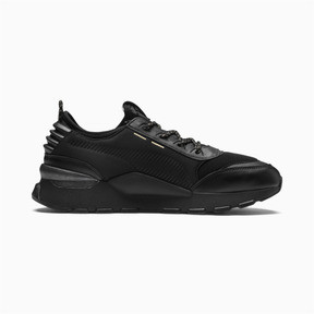 Thumbnail 6 of RS-0 Trophy Trainers, Puma Black-Puma Black, medium