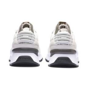 Thumbnail 5 of RS-0 Trophy Trainers, Vaporous Gray-Puma White, medium