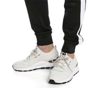 Thumbnail 2 of RS-0 Trophy Trainers, Vaporous Gray-Puma White, medium
