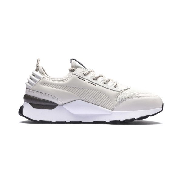 RS-0 Trophy Trainers, Vaporous Gray-Puma White, large