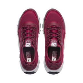 Thumbnail 6 of RS-0 Trophy Trainers, Cordovan-Vaporous Gray, medium