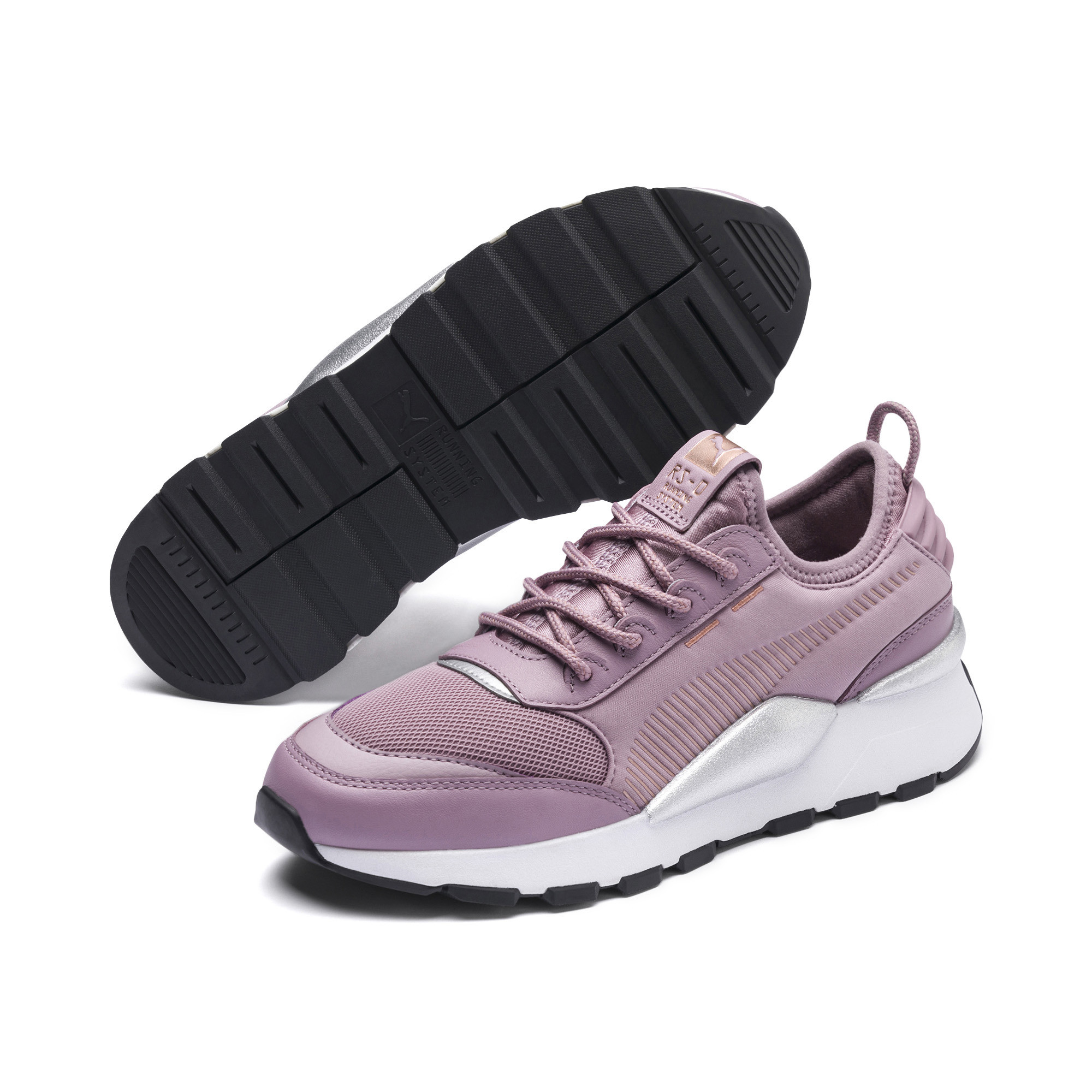 Image Puma RS-0 Trophy Sneakers #2