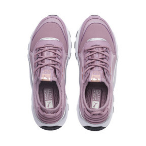 Thumbnail 6 of RS-0 Trophy Trainers, Elderberry-Puma White, medium