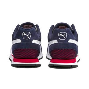Miniatura 4 de Zapatos deportivos Vista, Peacoat-Puma White-Red, mediano