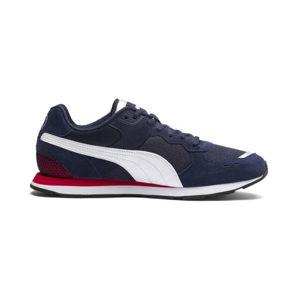 Zapatos deportivos Vista, Peacoat-Puma White-Red, grande
