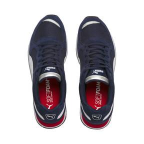 Miniatura 6 de Zapatos deportivos Vista, Peacoat-Puma White-Red, mediano