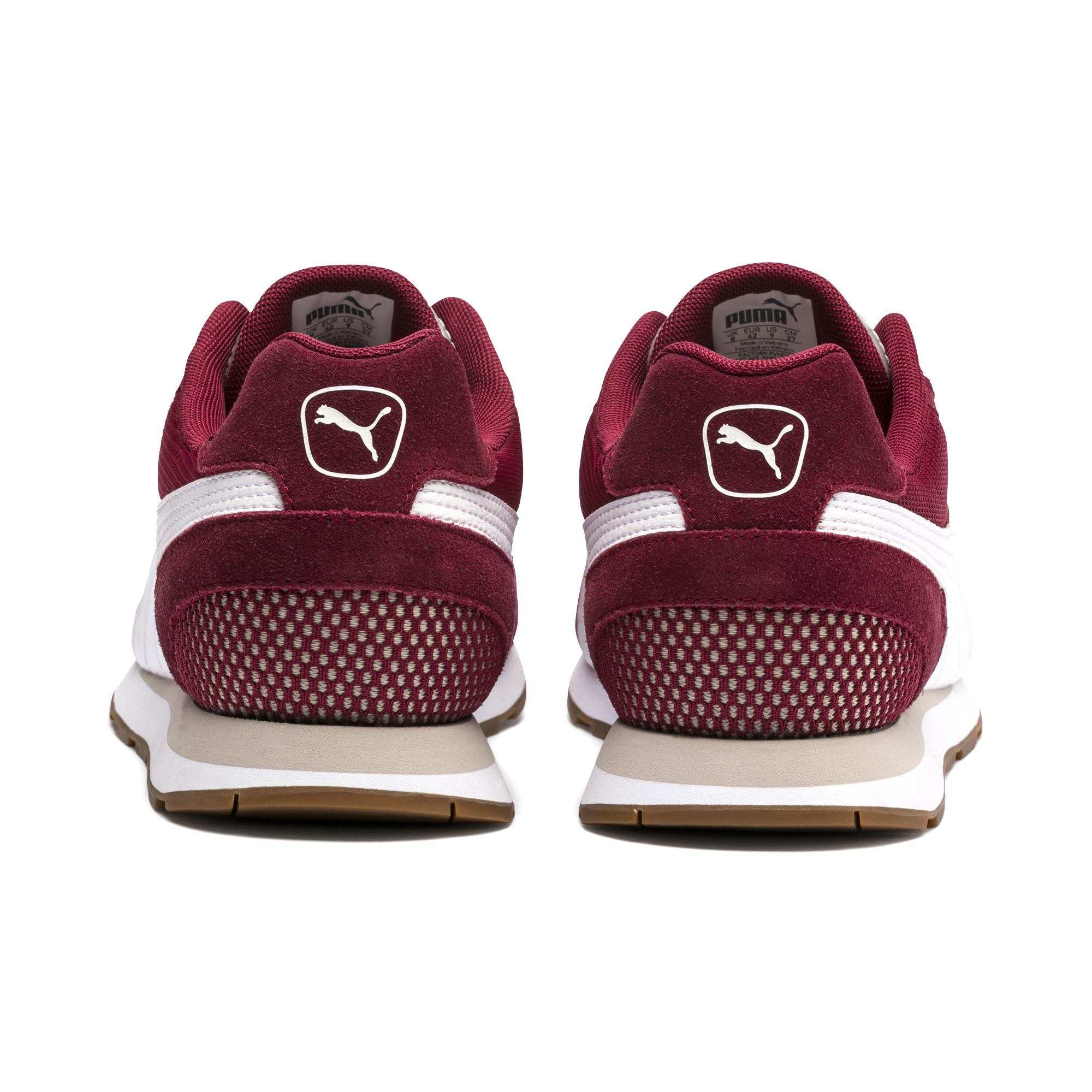 Image Puma Vista Sneakers #3
