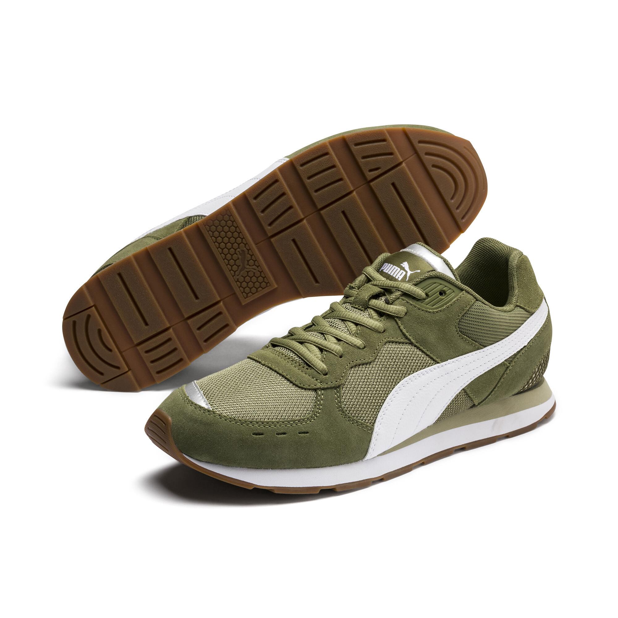 Image Puma Vista Sneakers #2