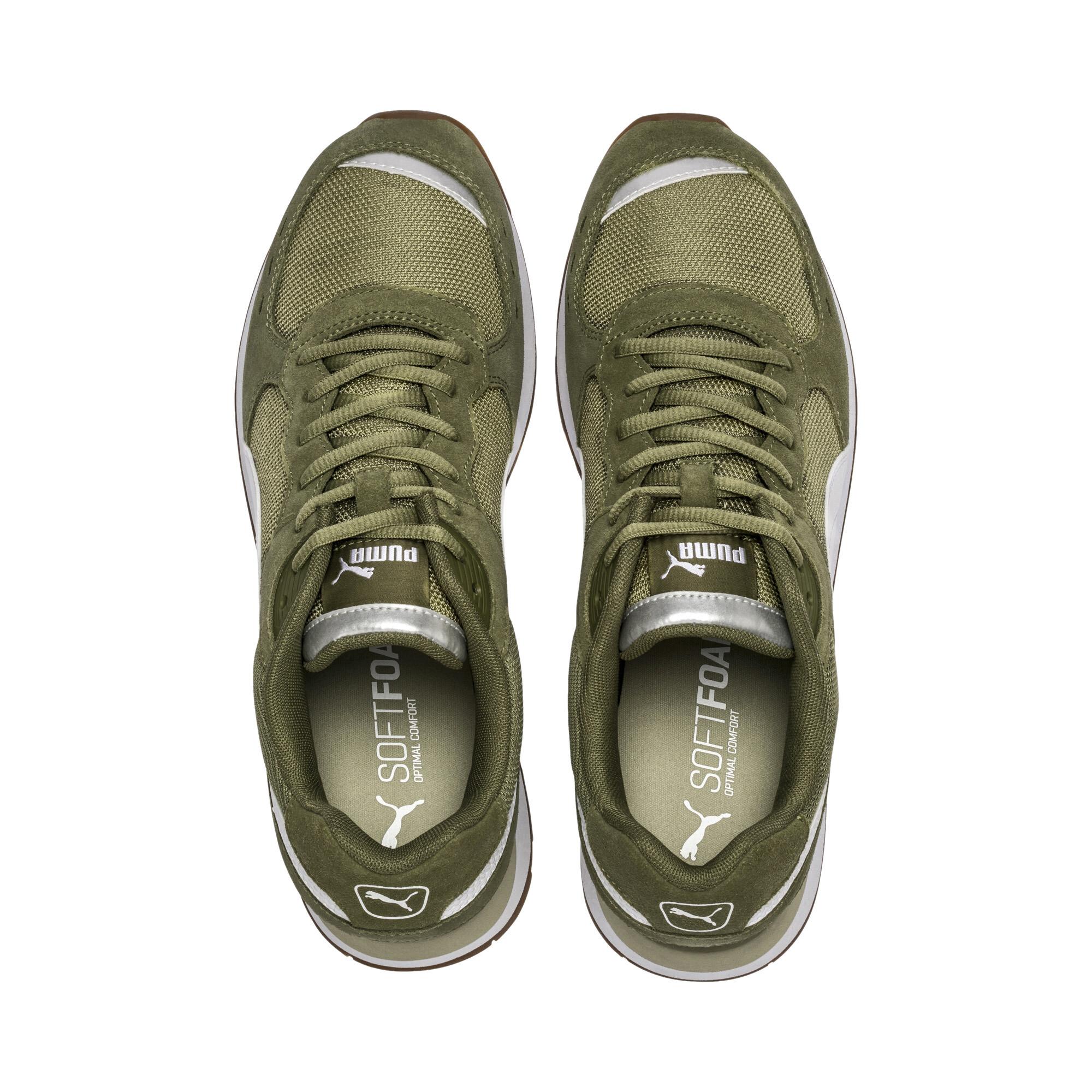 Image Puma Vista Sneakers #6