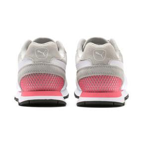 Miniatura 4 de Zapatos deportivos Vista, Gray Violet-Puma White, mediano