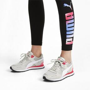 Miniatura 2 de Zapatos deportivos Vista, Gray Violet-Puma White, mediano