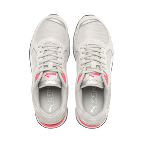 Miniatura 7 de Zapatos deportivos Vista, Gray Violet-Puma White, mediano