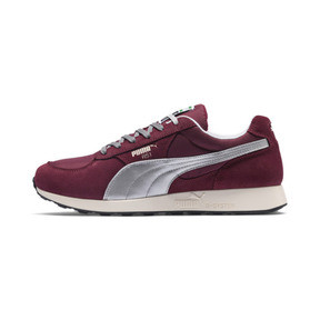 Thumbnail 1 of RS-1 Trainers, Cordovan-Puma Silver, medium