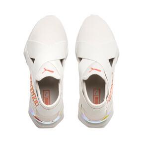 Thumbnail 6 of Muse 2 EOS Trailblazer Metallic Women's Sneakers, Silver Gray-Silver Gray, medium