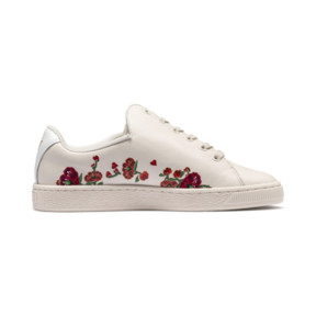 Thumbnail 6 of PUMA x SUE TSAI BASKET 'CHERRY BOMBS' WOMEN'S, Powder Puff-Powder Puff, medium-JPN