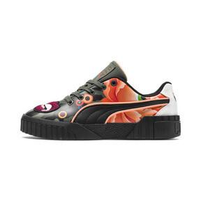PUMA x SUE TSAI Cali 'Peonies Camo' sneakers voor dames