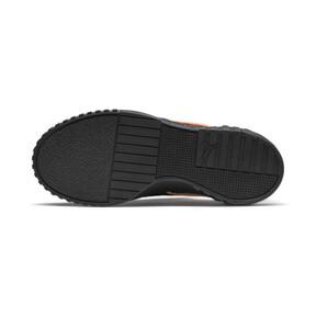 Thumbnail 5 of PUMA x SUE TSAI Cali Peonies Camo Women's Sneakers, Puma Black-Puma Black, medium