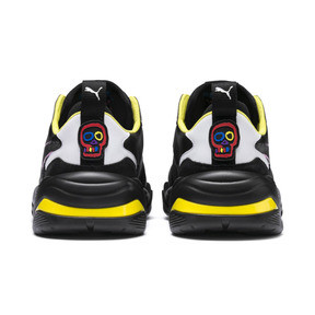 Thumbnail 4 of PUMA x BRADLEY THEODORE Thunder Sneaker, Puma Black, medium