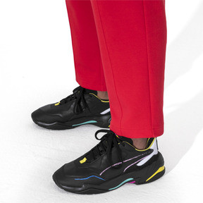 Thumbnail 2 of PUMA x BRADLEY THEODORE Thunder Trainers, Puma Black, medium