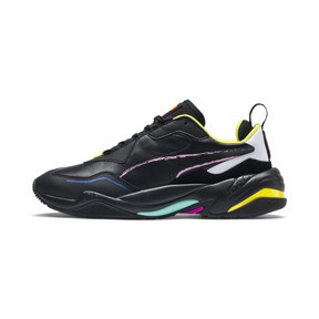 Thumbnail 1 of PUMA x BRADLEY THEODORE Thunder Sneaker, Puma Black, medium