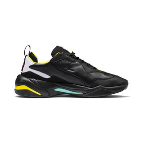 Thumbnail 6 of PUMA x BRADLEY THEODORE Thunder Trainers, Puma Black, medium