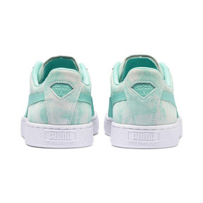 Thumbnail 4 of PUMA x DIAMOND Suede Sneaker, Diamond Blue-Diamond Blue, medium