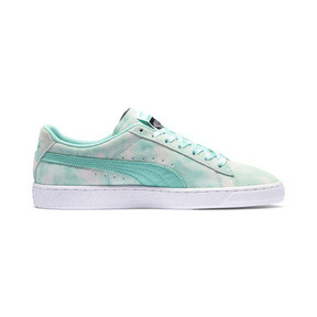 Thumbnail 6 of PUMA x DIAMOND Suede Sneaker, Diamond Blue-Diamond Blue, medium