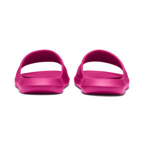 Thumbnail 4 of Divecat v2 Slides, Fuchsia Purple-Puma White, medium