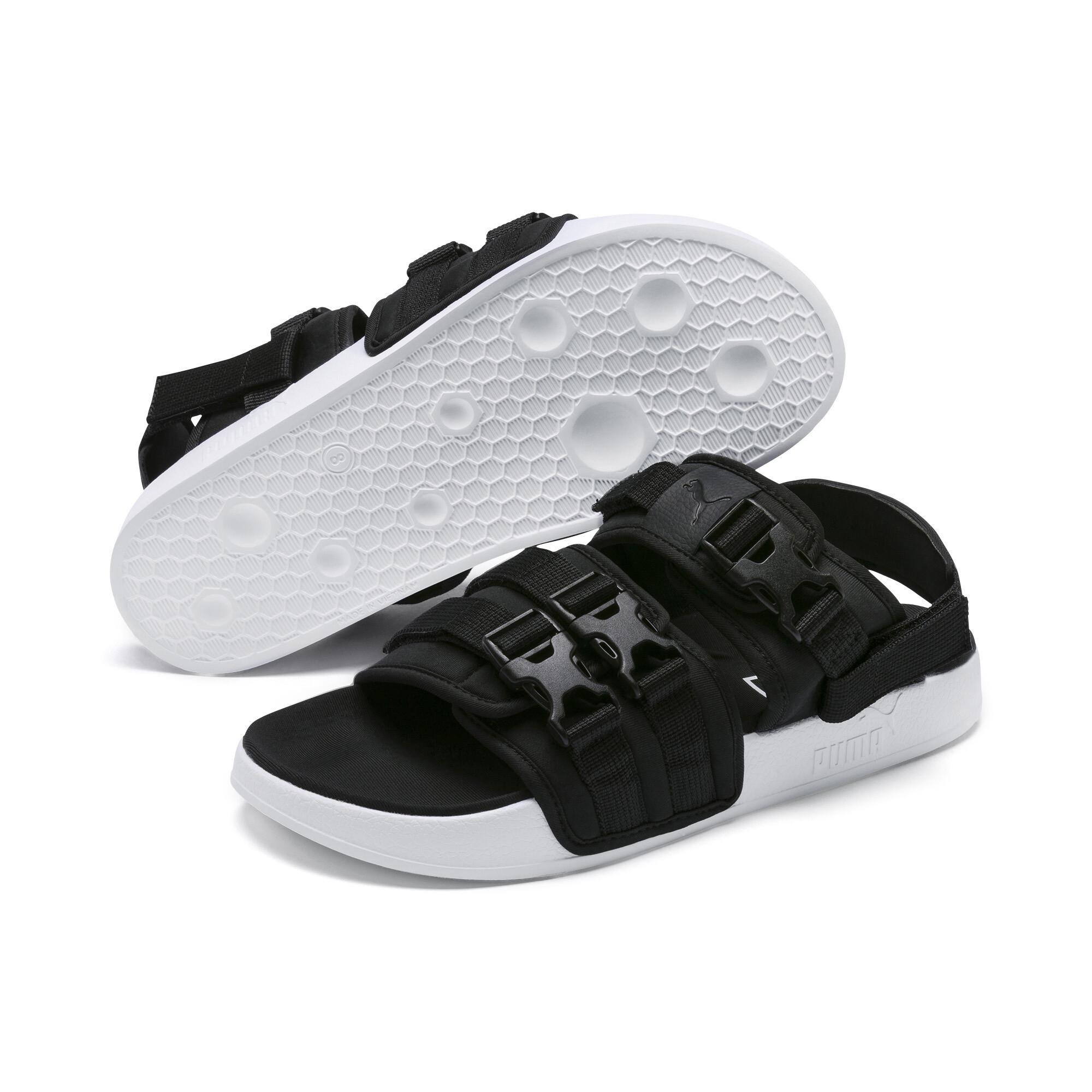 Image Puma Leadcat YLM 19 Sandals #2