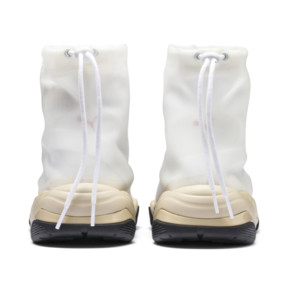 Thumbnail 6 of PUMA x HAN KJØBENHAVN Thunder Boots, Puma White-Bright White, medium