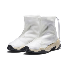 Thumbnail 5 of PUMA x HAN KJØBENHAVN Thunder Boots, Puma White-Bright White, medium