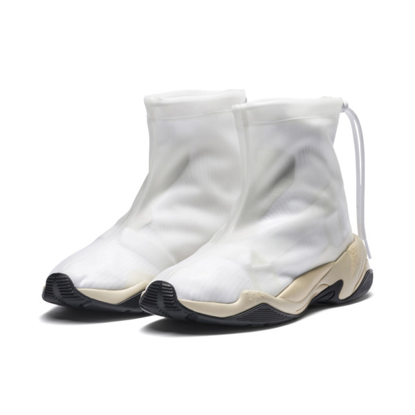 PUMA x HAN KJØBENHAVN Thunder Boots, Puma White-Bright White, large
