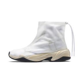 Thumbnail 1 of PUMA x HAN KJØBENHAVN Thunder Boots, Puma White-Bright White, medium