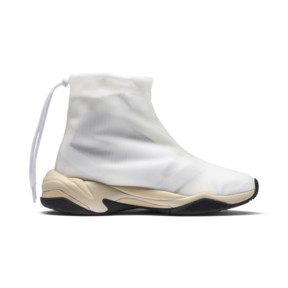 Thumbnail 8 of PUMA x HAN KJØBENHAVN Thunder Boots, Puma White-Bright White, medium