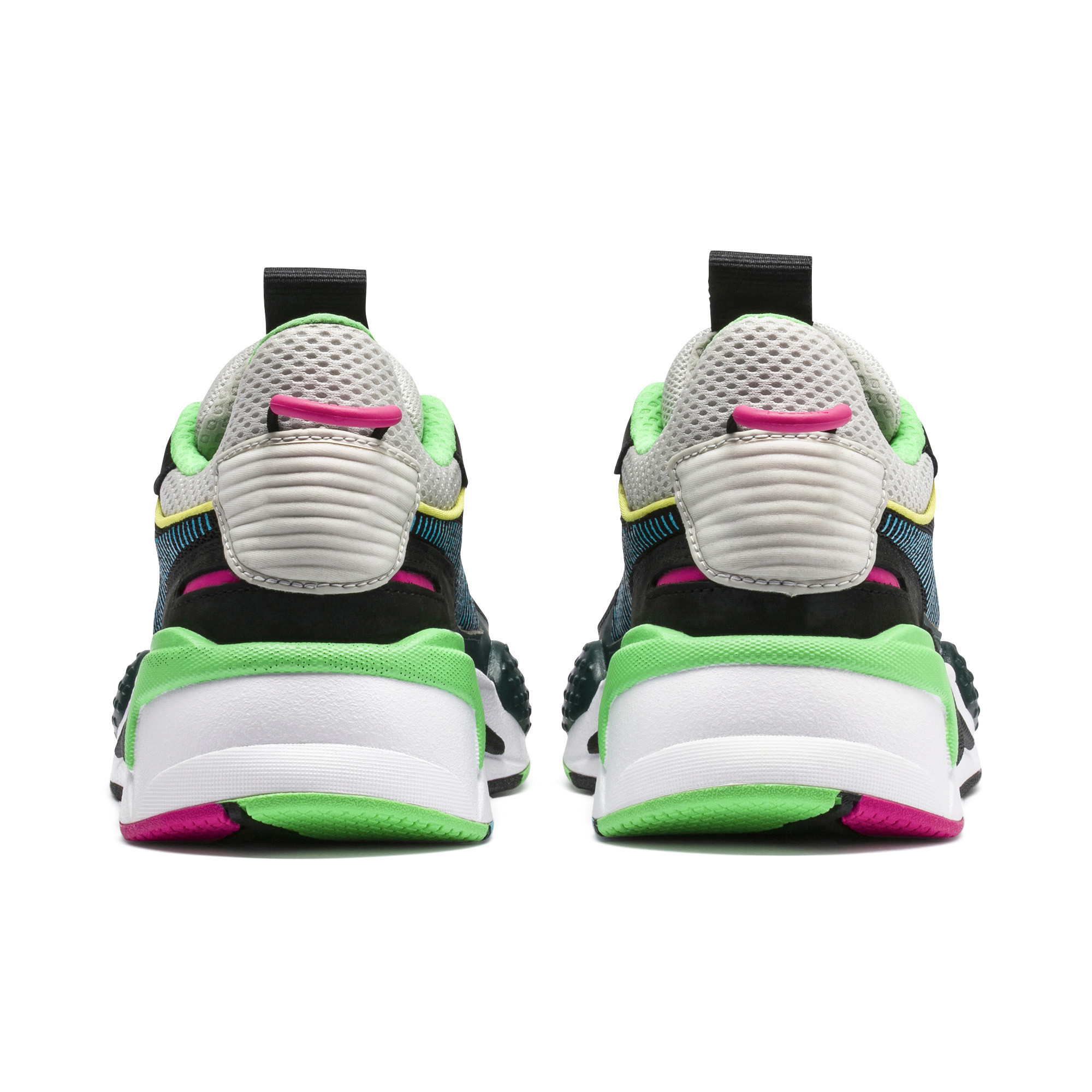 Image Puma RS-X TOYS Sneakers #4