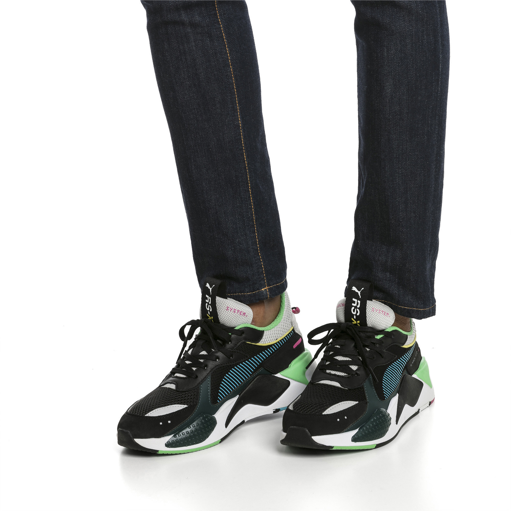 Image Puma RS-X TOYS Sneakers #2