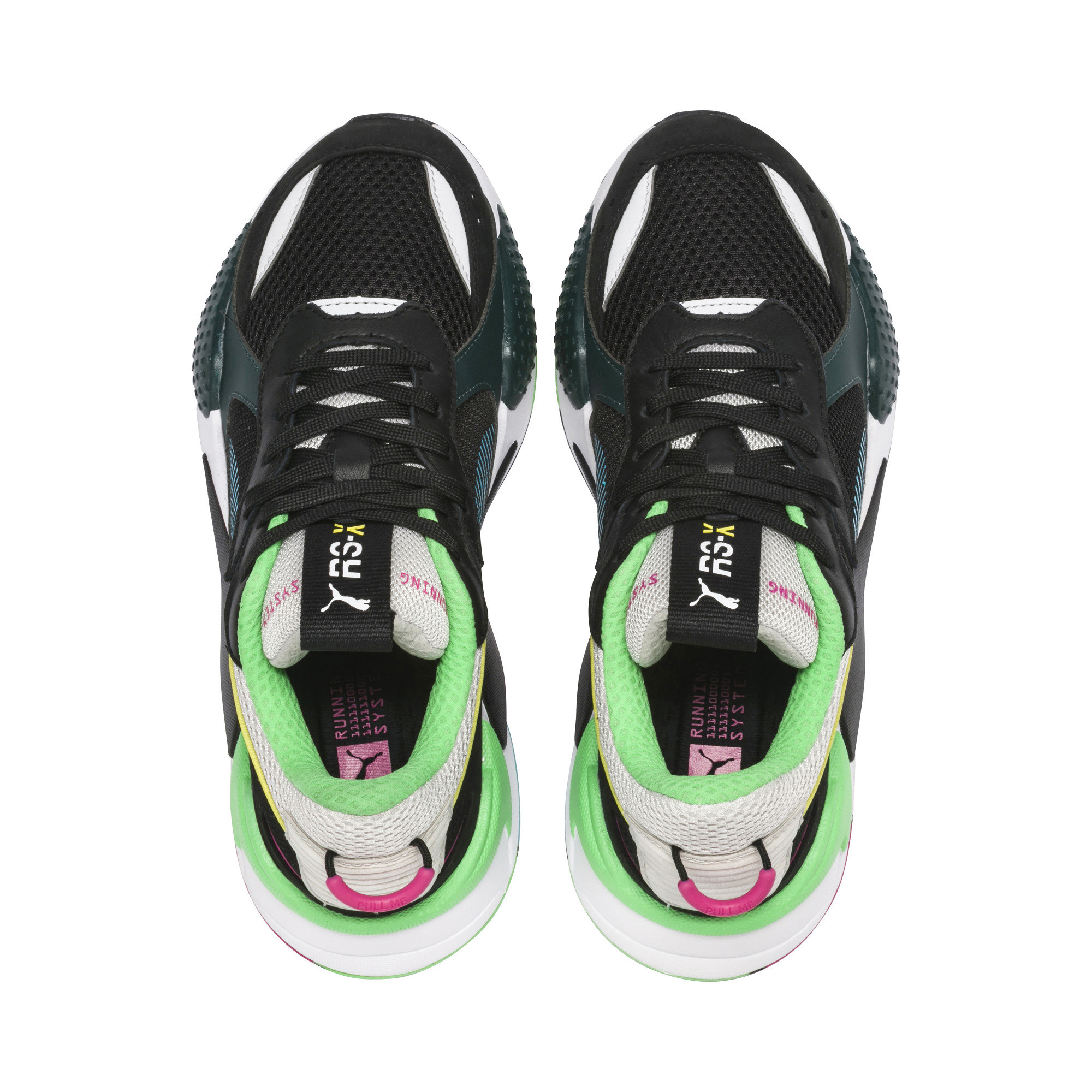 Image Puma RS-X TOYS Sneakers #7
