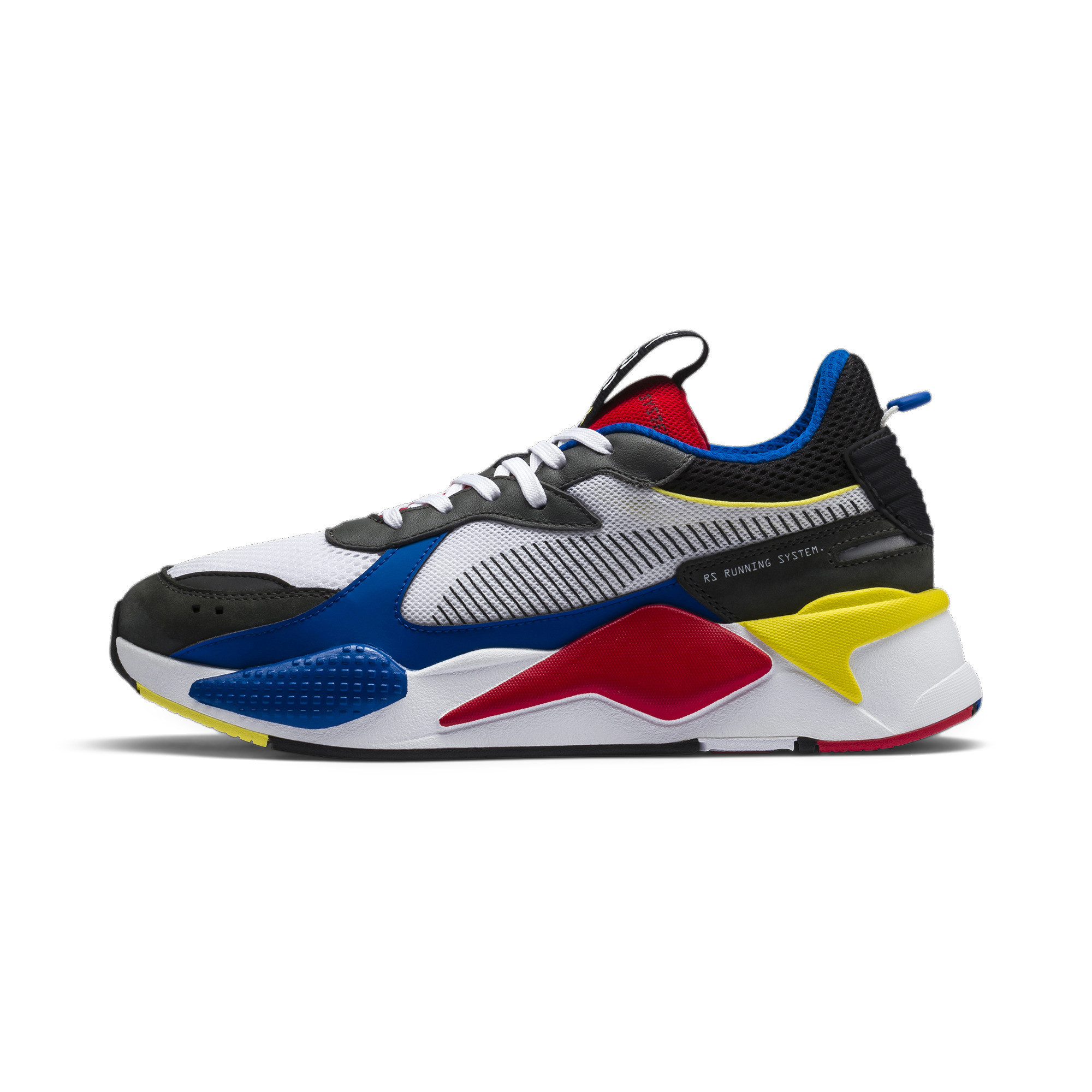 quality design dd786 60df6 Image Puma RS-X TOYS Sneakers  1