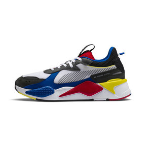 Thumbnail 1 of RS-X Toys Trainers, Puma White-Puma Royal, medium