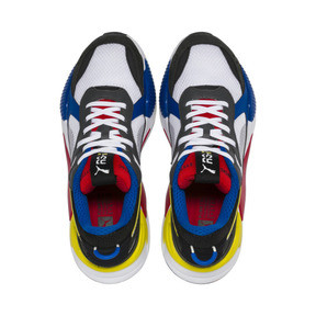Thumbnail 8 of RS-X Toys Trainers, Puma White-Puma Royal, medium