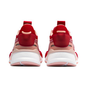 Thumbnail 4 of RS-X Toys Trainers, Bright Peach-High Risk Red, medium