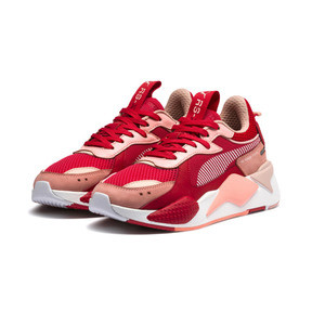Thumbnail 3 of RS-X Toys Trainers, Bright Peach-High Risk Red, medium