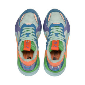 Thumbnail 6 of RS-X Toys Trainers, Bonnie Blue-Sweet Lavender, medium