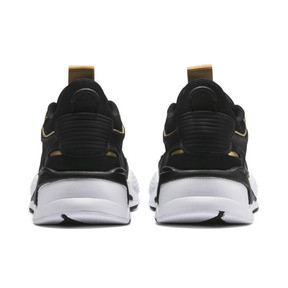 Thumbnail 5 of RS-X Trophy, Puma Black-Puma Team Gold, medium