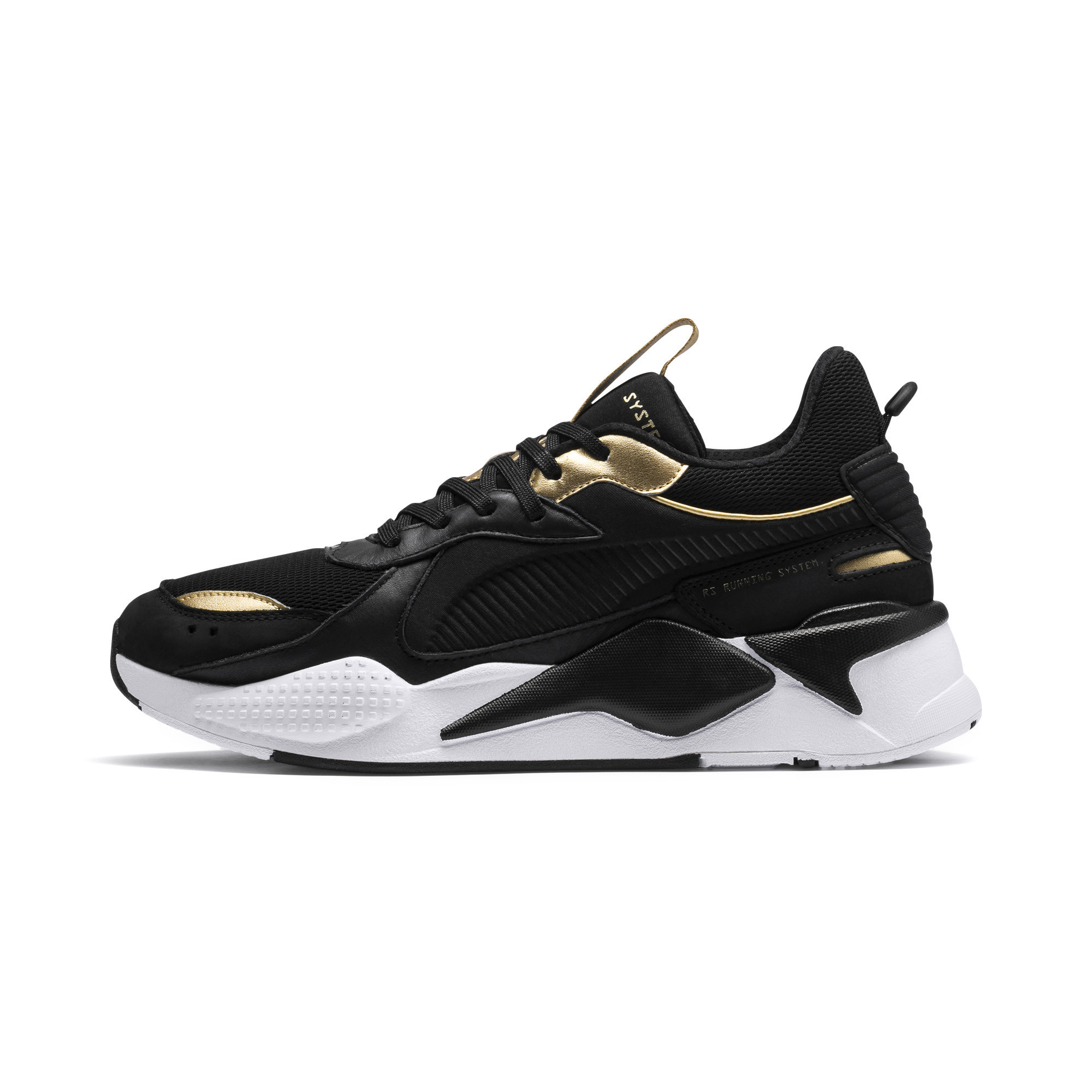 Image Puma RS-X TROPHY Sneakers #1