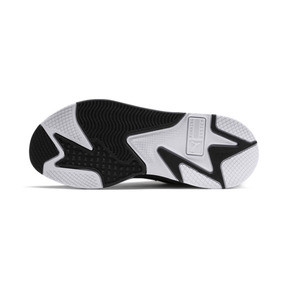 Thumbnail 3 of RS-X TROPHY Trainers, Puma Black-Puma Team Gold, medium