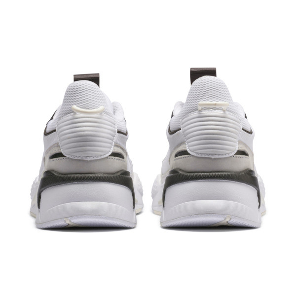 RS-X TROPHY Trainers, Puma White-Bronze, large