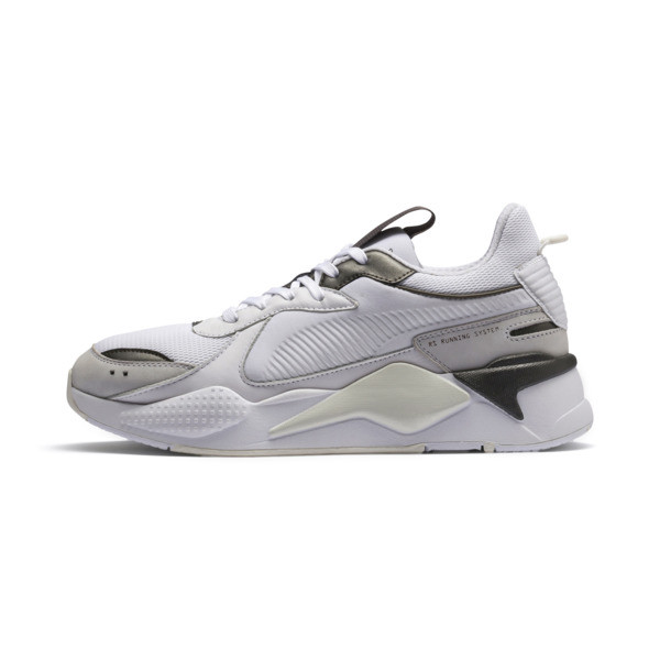 Zapatillas RS-X TROPHY, Puma White-Bronze, grande